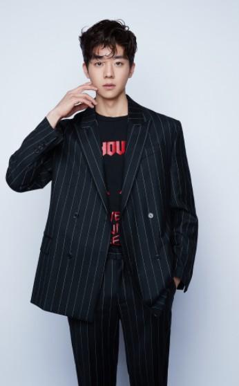 корейский актёр Чхэ Джон Хёп | Chae Jong Hyeop