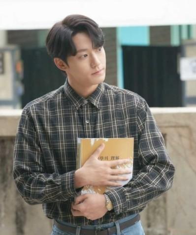 Дорама Майская молодежь  актёр Ли До Хён | Lee Do Hyun