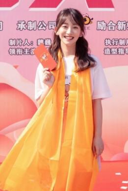 Китайская актриса Цзинь Цзы Сюань | Jin Zi Xuan