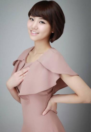 Корейская актриса Хан Чжи Ын   Han Ji Eun