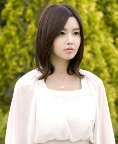 корейская актриса Нам Гю Ри | Nam Gyu Ri