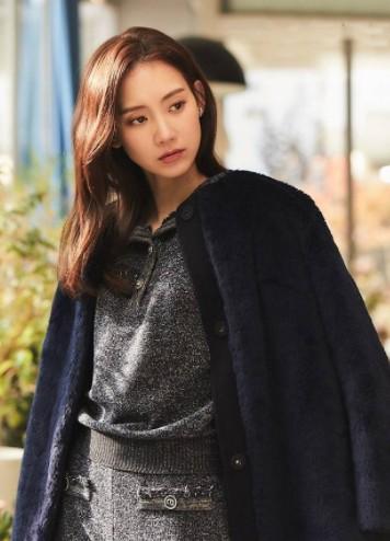 корейская актриса Син Хён Бин | Shin Hyun Bin