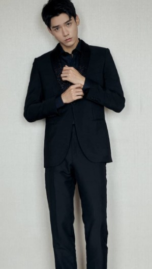 Китайский актёр Гун Цзюнь | Simon Gong | Gong Jun