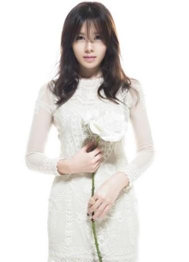 корейская актриса Сон Йе Чжин | Son Ye Jin
