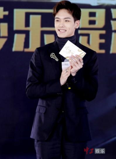 Китайский актёр Ван И Лунь | Riley Wang | Wang Yi Lun