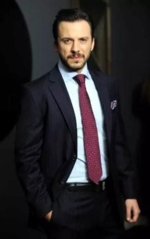 турецкий актёр Серкан Алтунорак / Serkan Altunorak