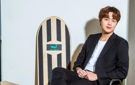 Корейский актёр Чо Пён Гю | Jo Byung Kyu