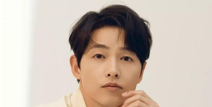 Актер Сон Джун Ки | Song Joong Ki