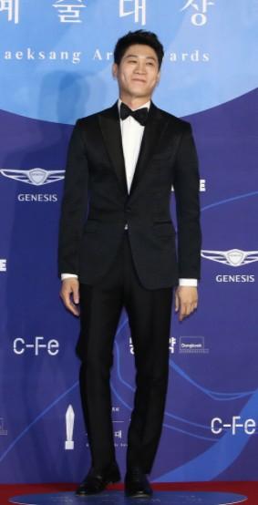 корейский актёр Чжин Сон Гю | Jin Sun Kyu