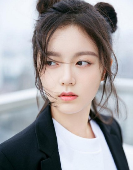 Китайская актриса Чжао Цзинь Май   Angel Zhao   Zhao Jin Mai -