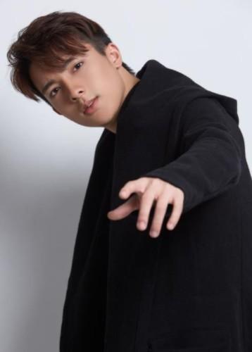Китайский актёр Цао Цзюнь Сян | Cao Jun Xiang