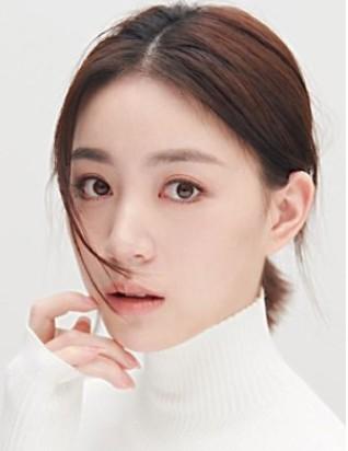 Китайская актриса Гао Мань Эр / Gao Man Er