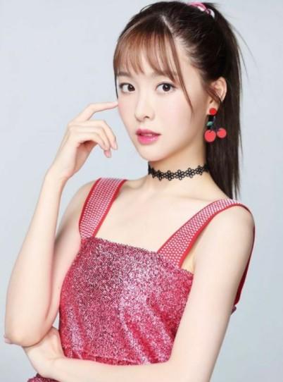 Китайская актриса Чжао Яо Кэ   Zhao Yao Ke