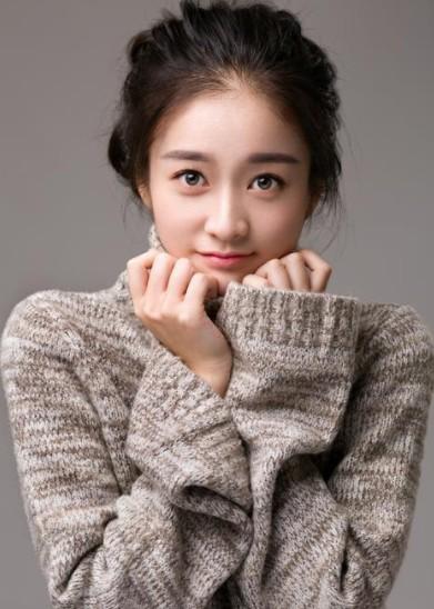 Китайская актриса Чжан Сюэ Ин | Sophie Zhang | Zhang Xue Ying