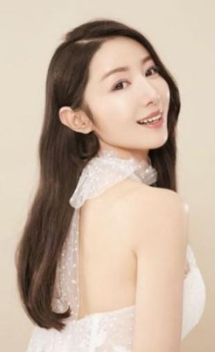 Китайская актриса Шан Ци / Shang Qi