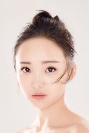 Китайская актриса Люй Сяо Юй | Rain Lu | Lu Xiao Yu