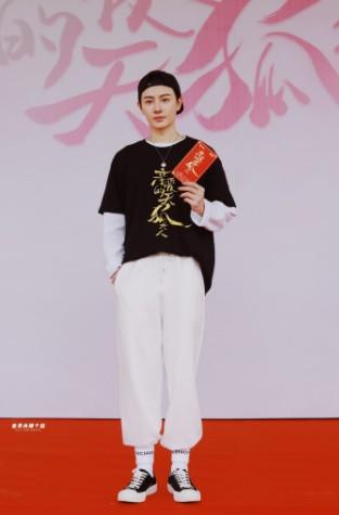 Дорама Дорогой господин небесный лис / Dear Mr. Heavenly Fox актёр Ван Ю Шо | Wang You Shuo