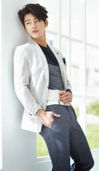 Корейский актёр Со Ин Гук | Seo In Gook