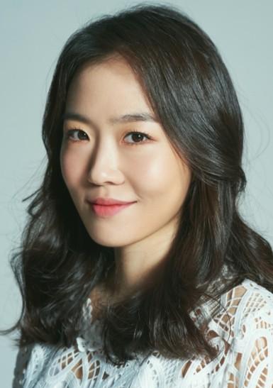 корейская актриса Чжу Мин Гён   Joo Min Kyung