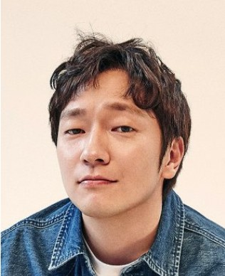 Корейский актёр Чон Сок Хо   Son Seok Koo