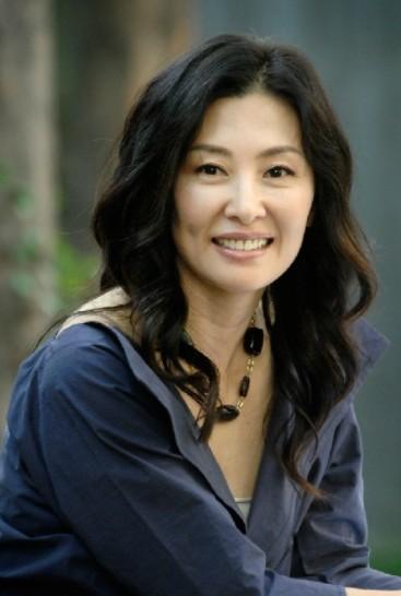 корейская актриса Ли Ми Сук | Lee Mi Sook