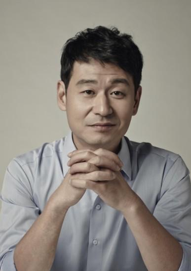 Корейский актёр Пак Хёк Квон | Park Hyuk Kwon