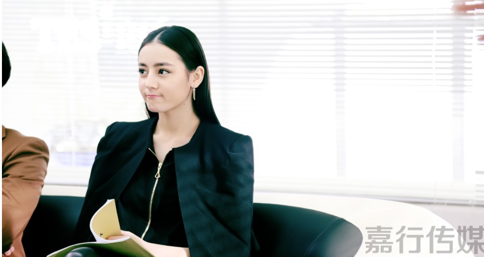 Китайская актриса Дильраба Дильмурат   Dilraba Dilmurat - дорамы, фотографии, биография