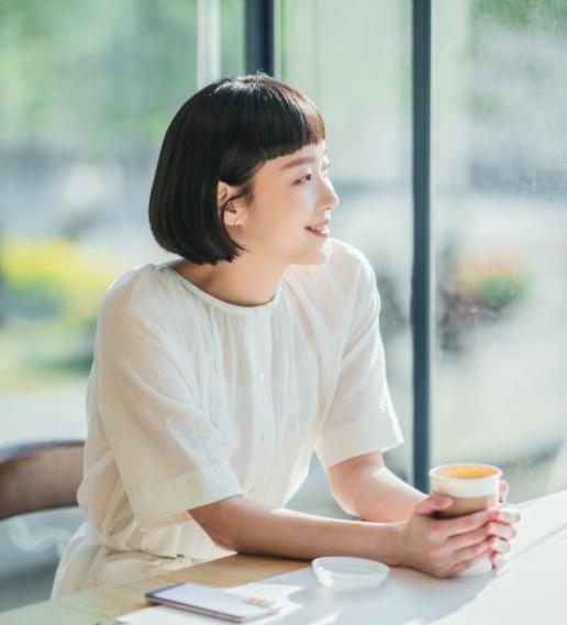 Дорама Клетки Юми актриса Ким Го Ын | Kim Go Eun