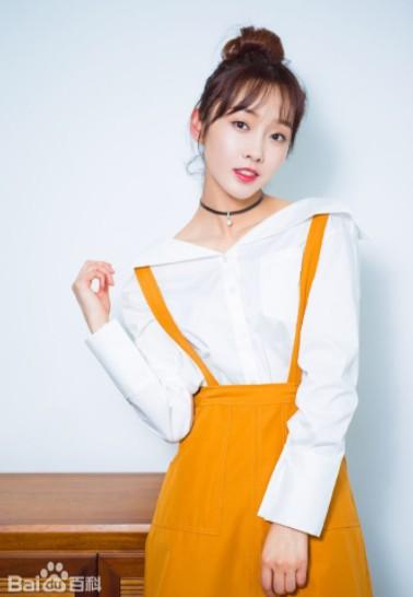 Китайская актриса Сюань Лу | Lulu Xuan | Xuan Lu