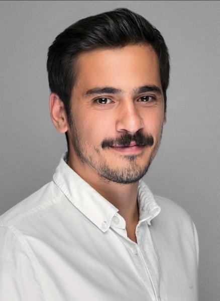 Турецкий актёр Джанер Шахин / Caner Şahin
