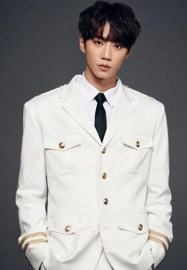Корейский актёр Ли Джун Ён | Lee Joon Young