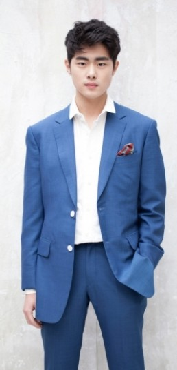 Корейский актёр Чо Пён Гю / Jo Byung Kyoo