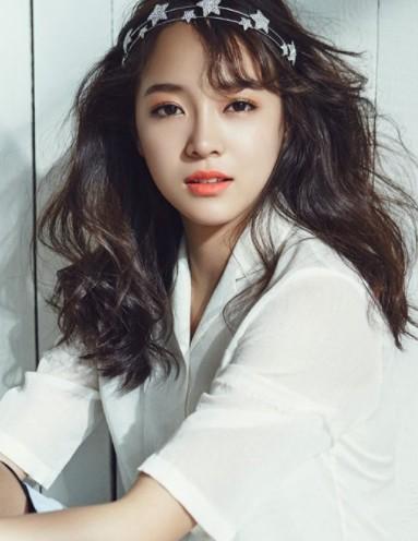 корейская актриса Ким Се Чжон | Kim Se Jung (1996)