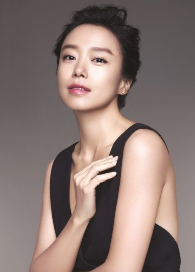 корейская актриса Чон До Ён | Jun Do Yun
