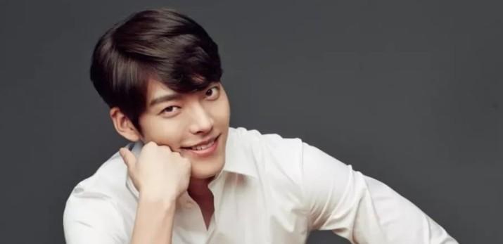 Корейский актёр Ким У Бин | Kim Woo Bin