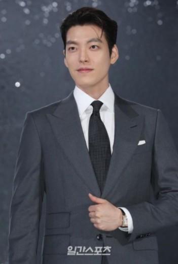 Рыцарь доставки / Курьер Корейский актёр Ким У Бин | Kim Woo Bin
