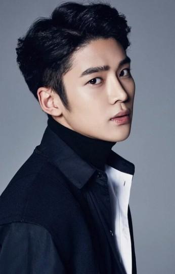 Корейский актёр Ро Ун | Ro Woon