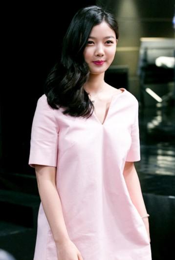 корейская актриса Ким Ю Чжон | Kim Yoo Jung