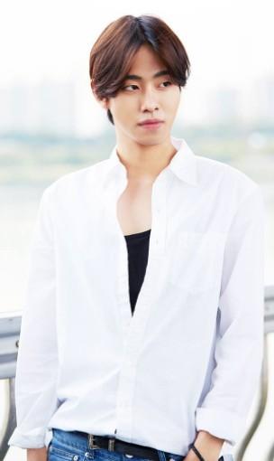 Корейский актёр Ан Хё Соп | Ahn Hyo Seop