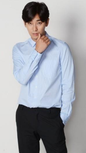 Корейский актёр Чжу Джи Хун   Joo Ji Hoon