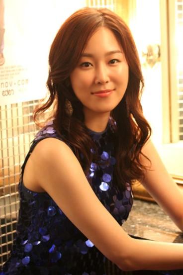 корейская актриса Со Хён Джин | Seo Hyun Jin