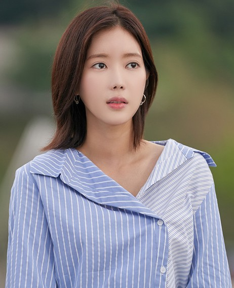 корейская актриса Им Су Хян   Im Soo Hyang