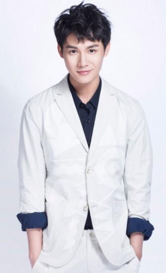 Китайский актёр Чжэн Е Чэн   Zheng Ye Cheng