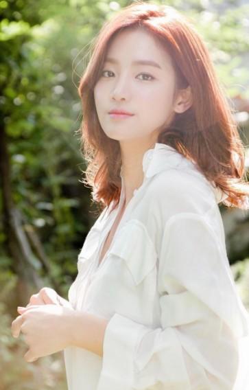 Корейская актриса Пак Чжу Хён | Park Joo Hyun