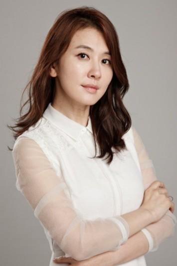 корейская актриса Ли Иль Хва | Lee Il Hwa