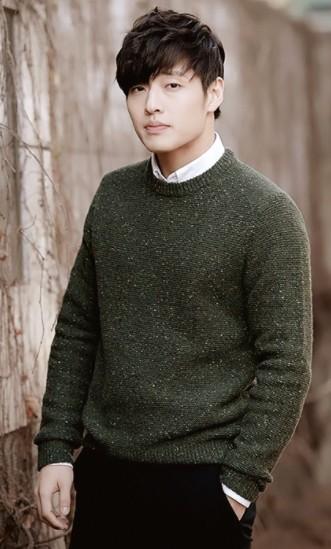 Корейский актёр Кан Ха Ныль | Kang Ha Neul