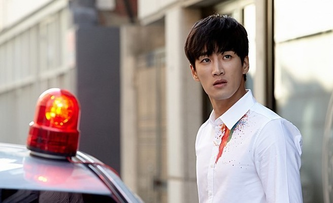 корейский актёр Ан Бо Хён   Ahn Bo Hyun