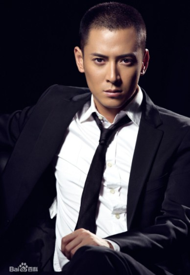 Китайский актёр Хань Дун | Han Dong