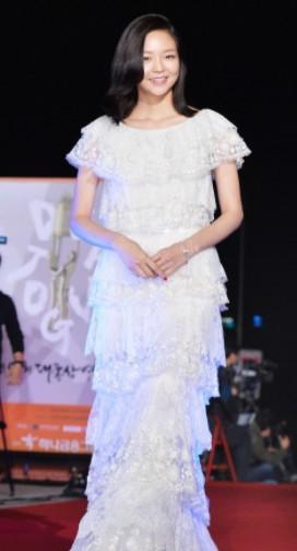 корейская актриса Исом | Esom / Ли Сом / Lee Som