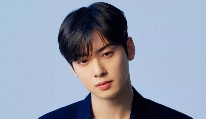 Корейский актёр Чха Ын У | Cha Eun Woo